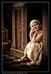 a little portrait...