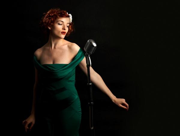 Jazz singer 2 by stix