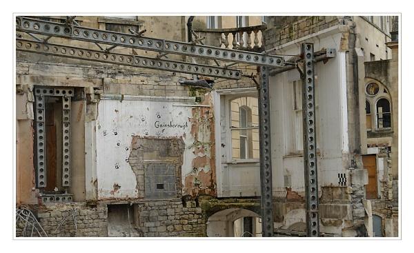 Gainsborough, Bath by cattyal