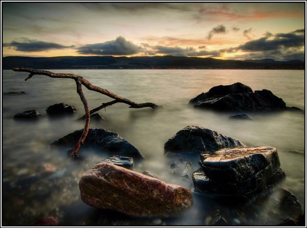 Clydeside II by uggyy