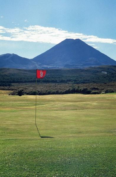 Golf anyone by jinstone