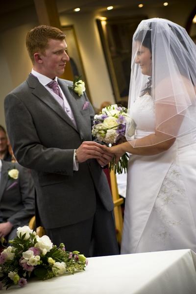 First Wedding by Wayne47