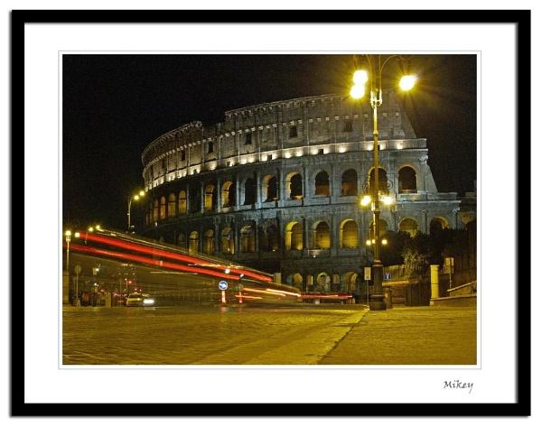 Amphiteatrum Flavium by Mikey_S