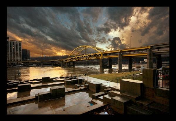 Bridge by _Helena_