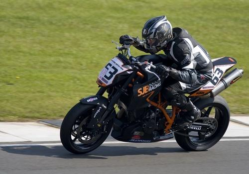 KTM racing by Mrd06