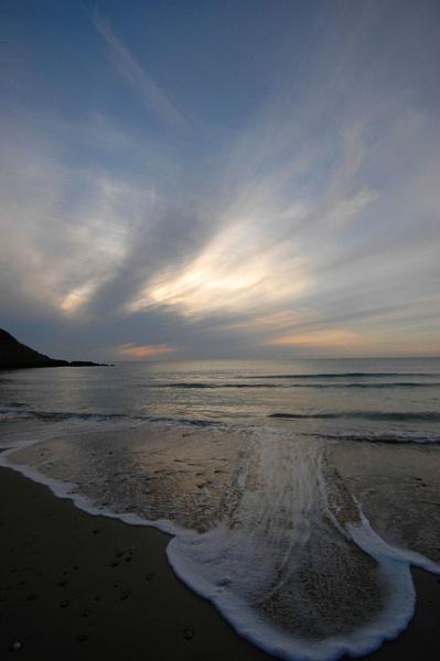Whispering sands by Birdseye