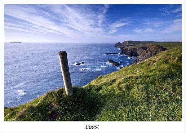Coast by ljmp