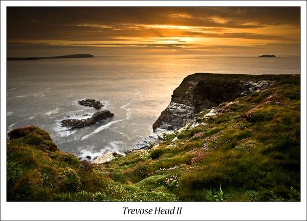 Trevose Head II by ljmp