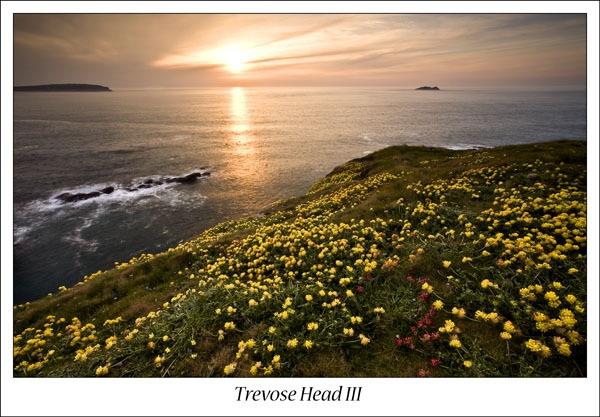 Trevose Head III by ljmp