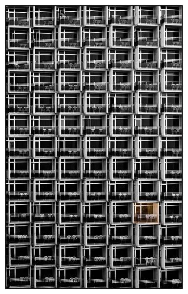 Generic Hotel, Tel Aviv