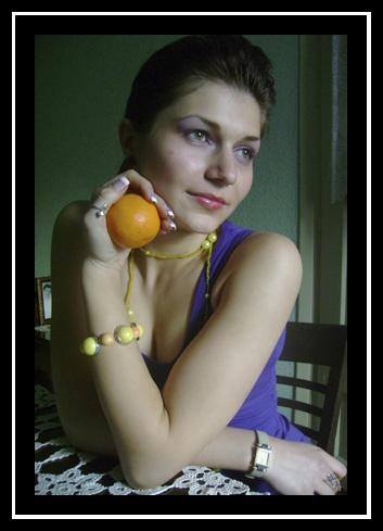 Ada cu portocala by Bogdan_Fiscutean