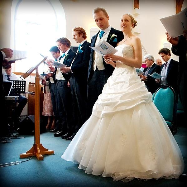Wedding Belle by tigertimb