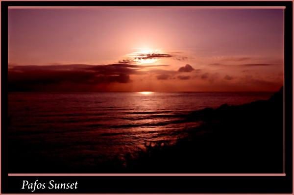 sunset by Misty56