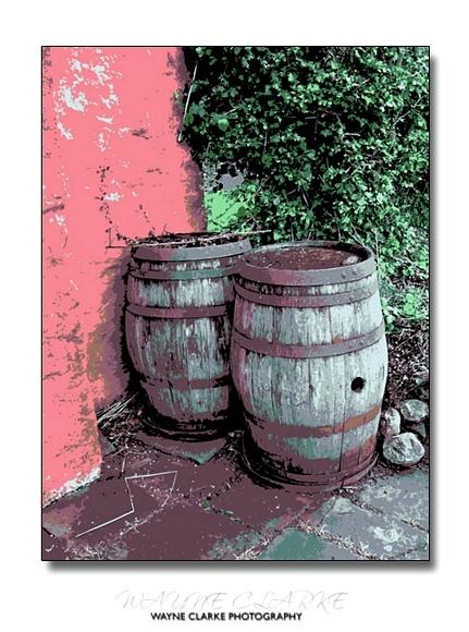 Barrels by swanseamale47