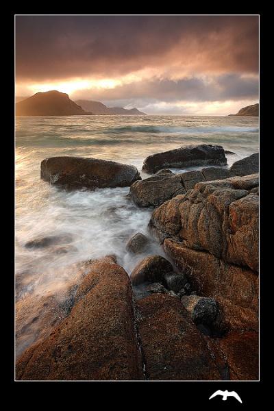 Lofoten Light-Bolt by JamesAppleton