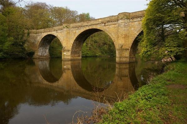 Durham Bridge by philstaff