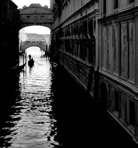Venice Italy by Gambla17
