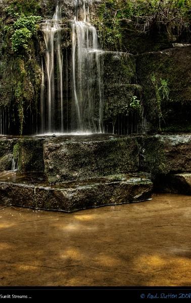 Sunlit Streams ... by sut68
