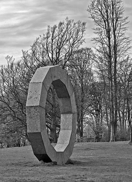 Granite Sculpture by Take-a-View