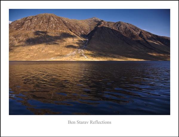 Ben Starav Reflections...2357 by Scottishlandscapes