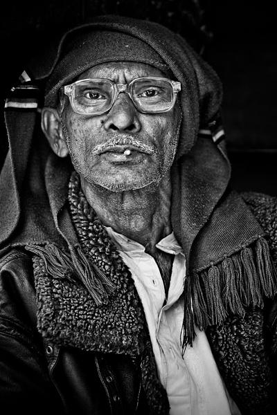 Kolkata Shopkeeper2 by Henchard