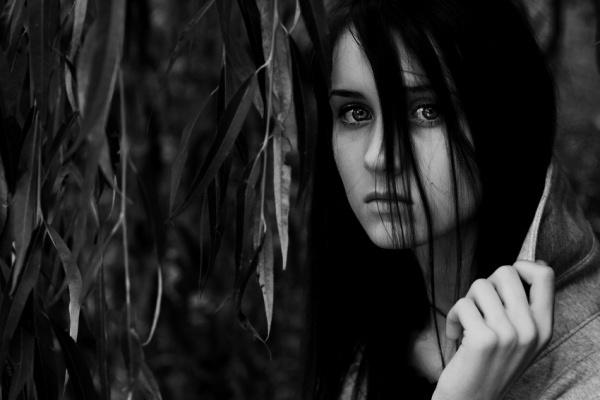 Inside me by bezna