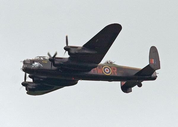 Lancaster by richard00