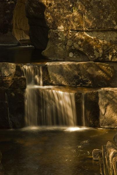Water Step by sandyd