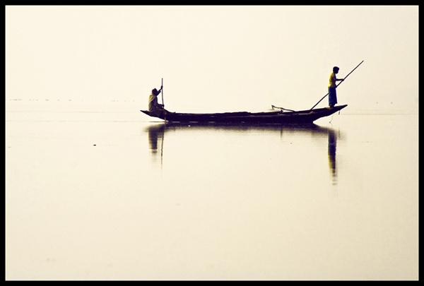 boat by oneeyeshut