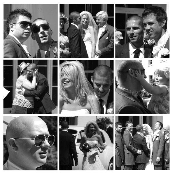 Wedding montage by lelhurst
