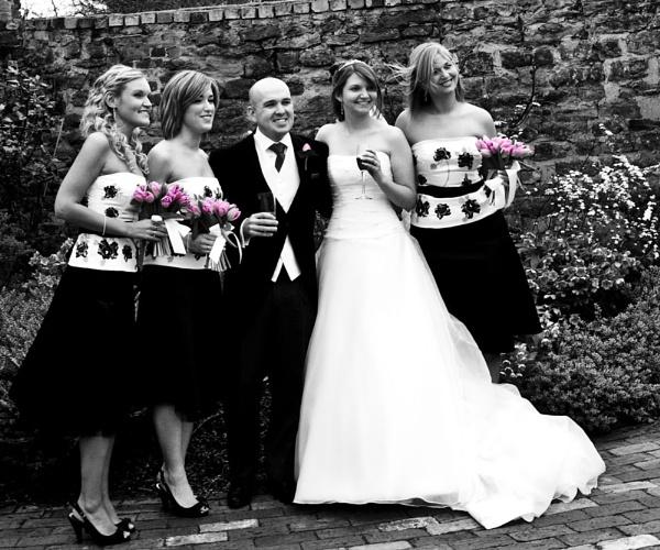 Wedding of the Year by Bryn_Jones