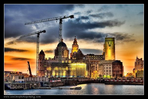 Liverpool Capital of Culture by gavinconlanphoto