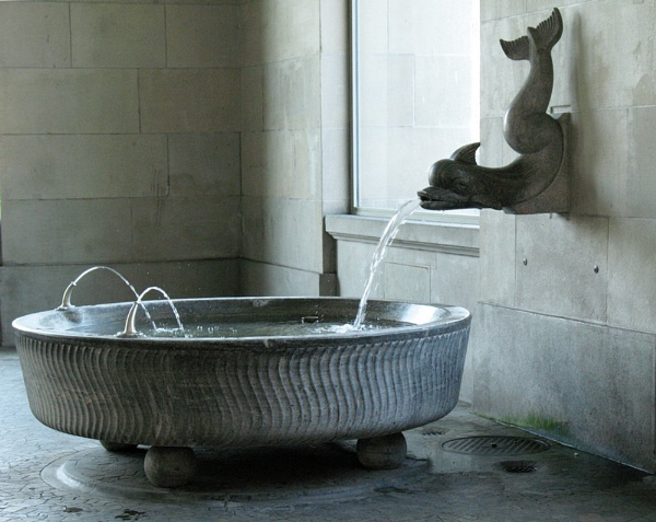 zurich fountain by bigbed