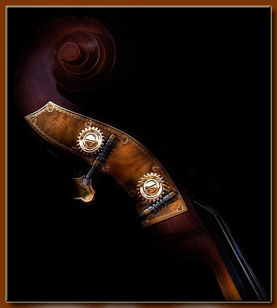 String Beauty by proz