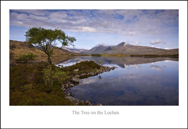 For Peter Chisholm... by Scottishlandscapes