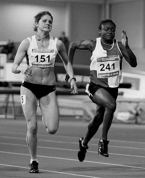 60m Sprint by StevenPrice