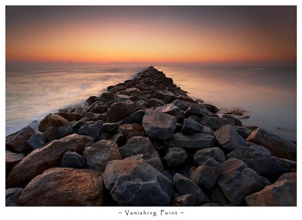 Vanishing Point by MarkT