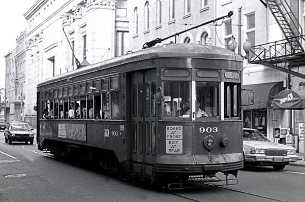 Streetcar by Ernest_Godward