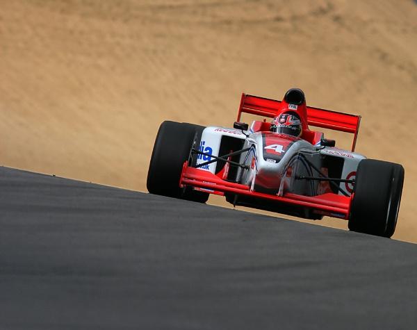 Formula Palmer Audi by vfast