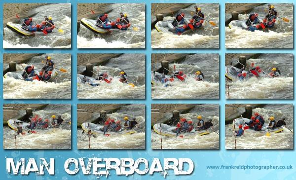 Man Overboard by Frank_Reid