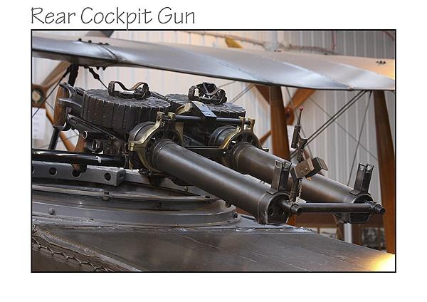 Rear Cockpit Gun by mumfie2003