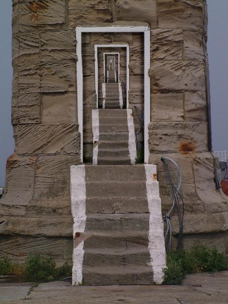 Endless Steps by DarkAngel