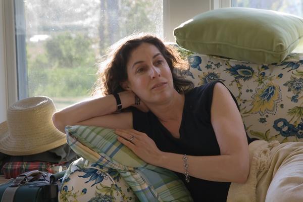Ilene Backlit by skoffs