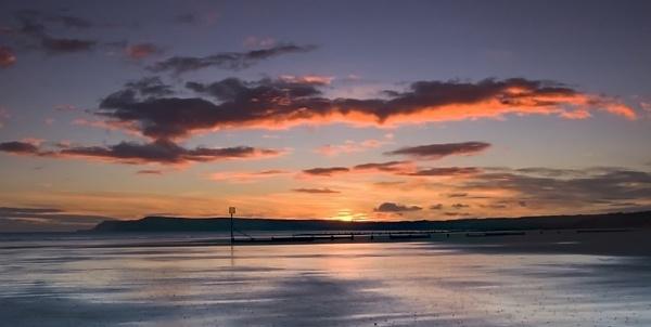 rising sun by ChristopherSmith