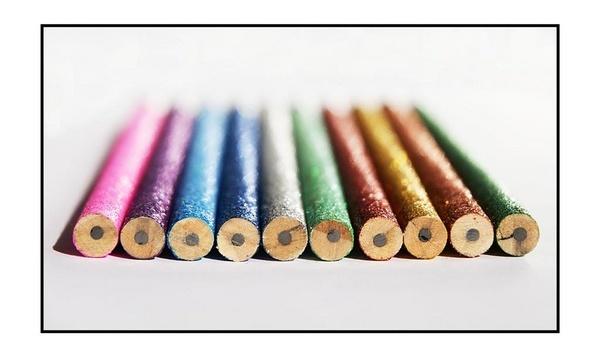 pencils by Alex_M