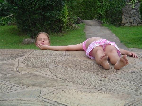 Headless by Tusha