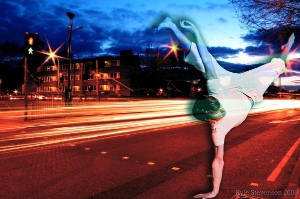 Deptford Street by kylespins