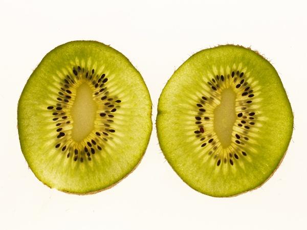 kiwi fruit by wizla