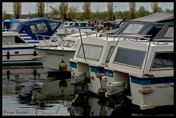 boats by ducatifogarty