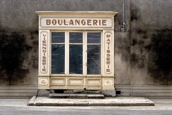 Boulangerie by deniswest